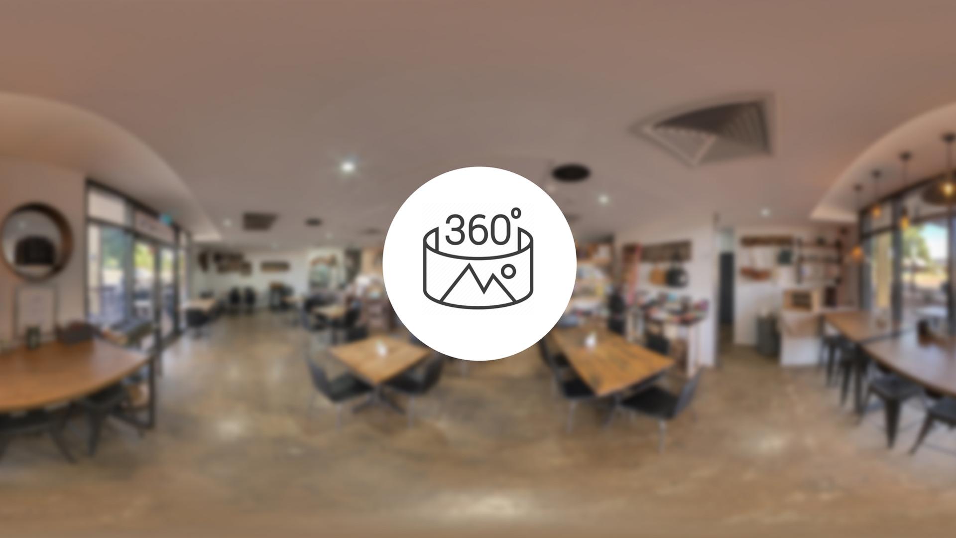 Virtual Tour of Karratha Local Cafe