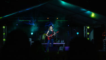 VYBE Youth Music Festival