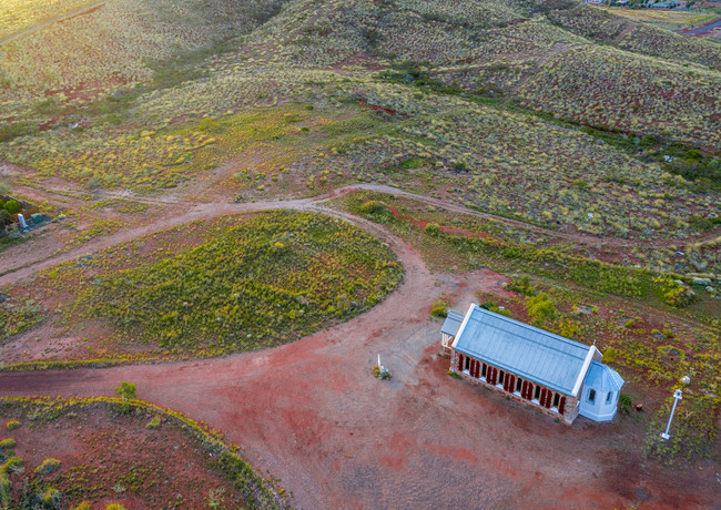 Holy Trinity Anglican_Roebourne