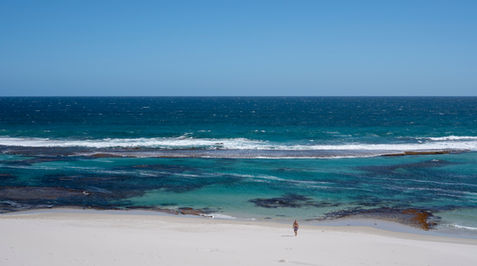 Esperance Beach Lonesome