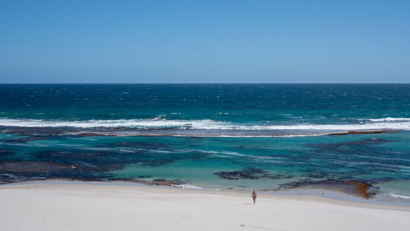 Esperance Beach Lonesome