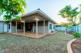 Real Estate, Nickol, Karratha