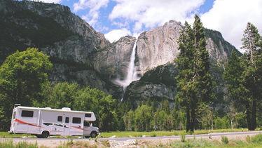 Motorhome Republic - USA Road trip