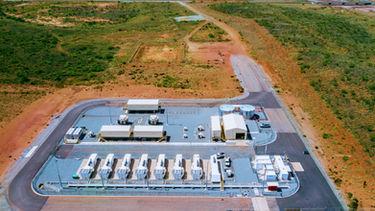 Horizon Power Solar Farm - Onslow