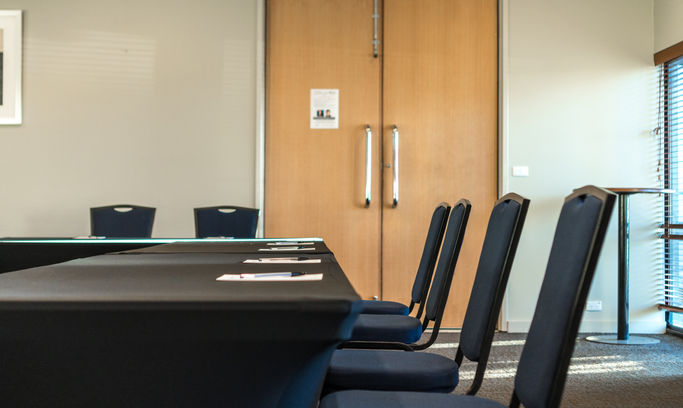 Karratha International Goldfinch Conference Room