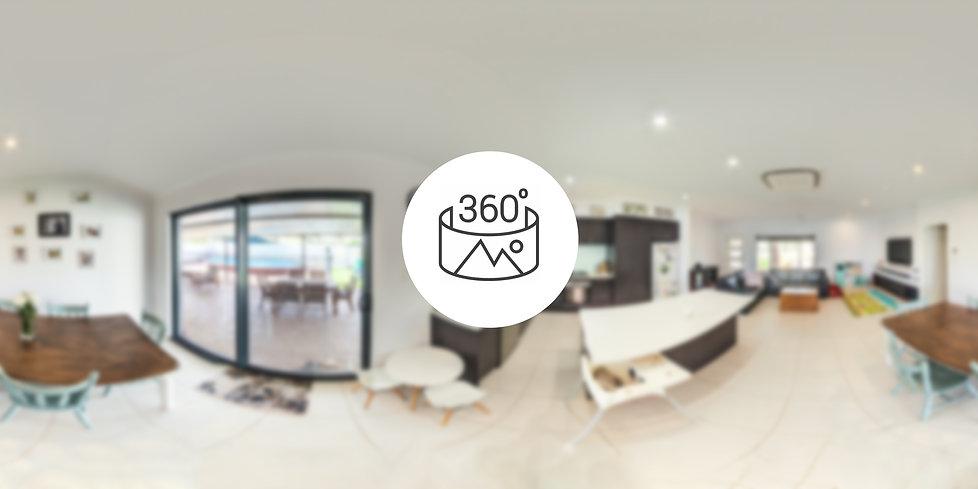Real Estate 360º Virtual Tours - Fuzz Di