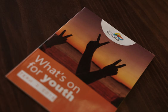 What's on for Youth - City of Karratha
