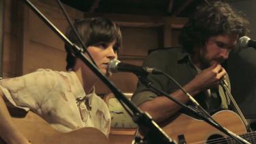 Live Video - Lydia Cole