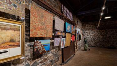 Cossack Art Awards 2020 - Livestream