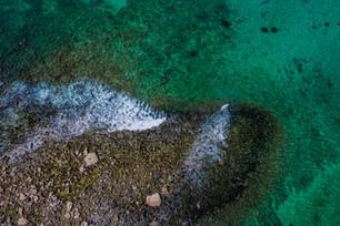 North West Reef, Dampier Archipelago