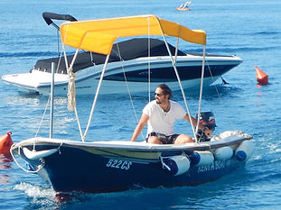 Cres Boats - Boat I