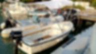 Cres Boats - Boat II