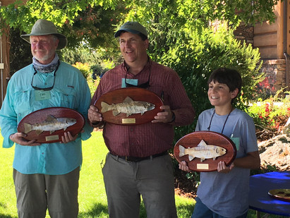 Idaho2Fly Derby 2016
