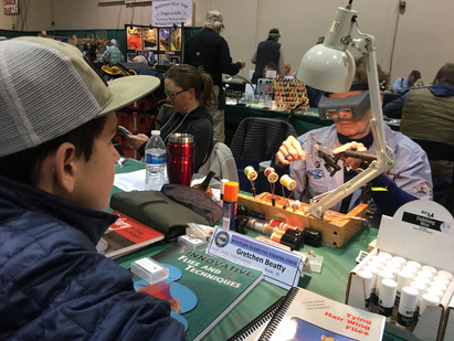 Western Idaho Fly Fishing Expo