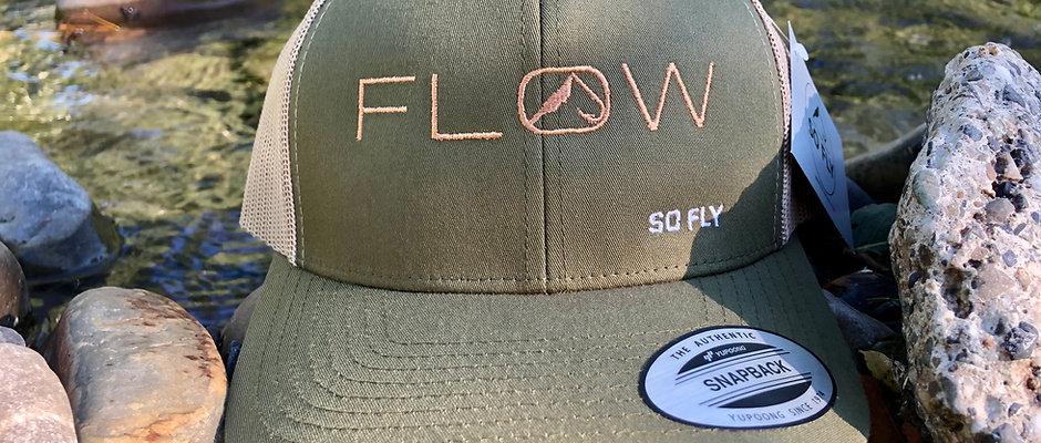 Flow Hat