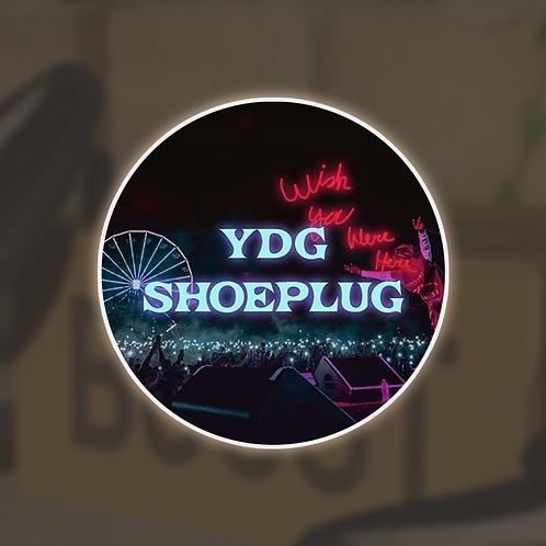 YDGShoePlug Steals Chat