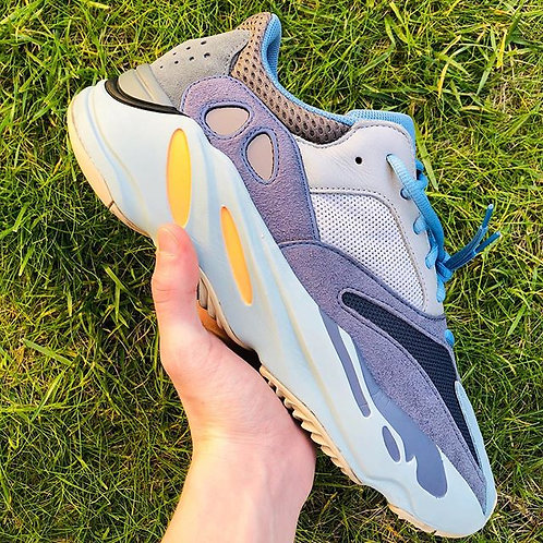 Yeezy 700 Carbon Blue