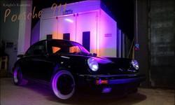 Knight's Kustoms Porsche 911