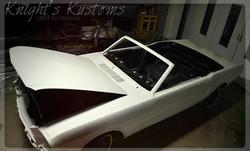 Knight's Kustoms 1964 Mustang