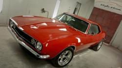 Knight's Kustoms 1967 Camaro
