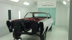 Knight's Kustoms 1966 Ford Fairlane