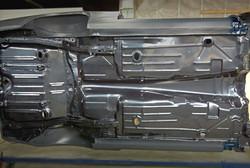 Knight's Kustoms 1968 Camaro