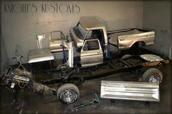 Knight's Kustoms 1978 F100