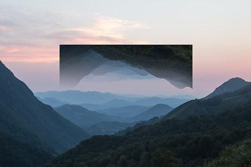 Unreal Landscape 4