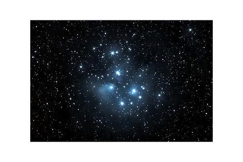 The Pleiades - M45