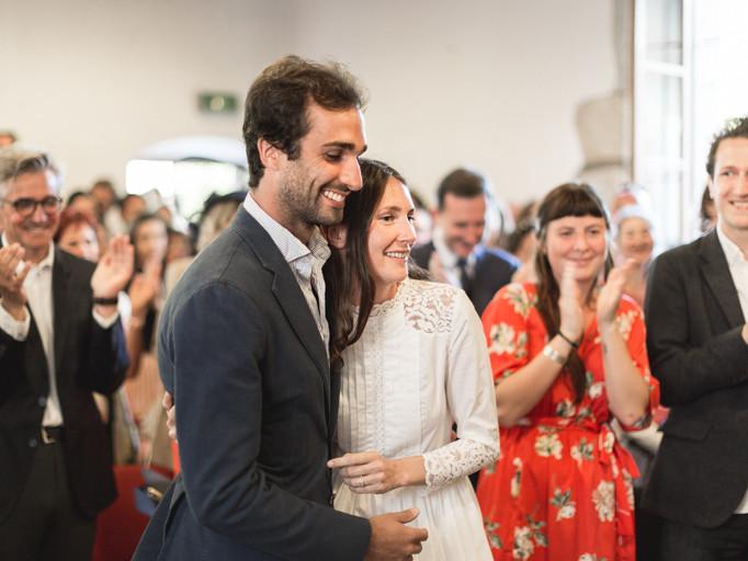Hélène & Constantin