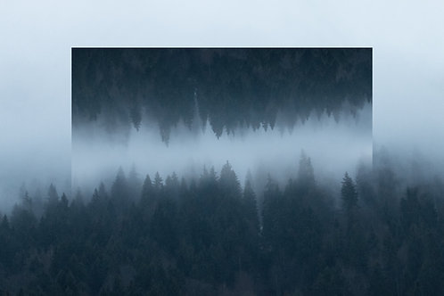 Unreal Landscape 1