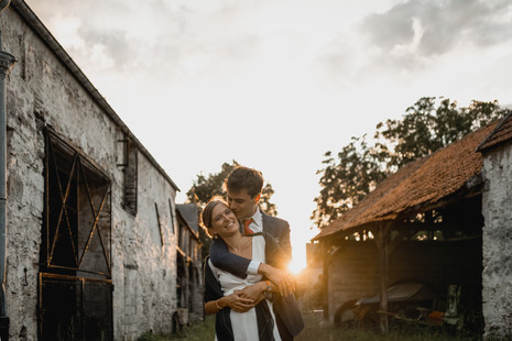 Mariage L+JB - FXRStories - Photographe
