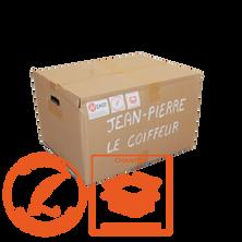 Jean-Pierre le coiffeur