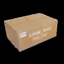 Karine, Marie, Philippe