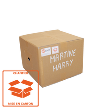 Martine Harry