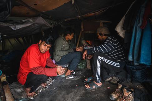 Migrants crisis in Bosnia-14.JPG