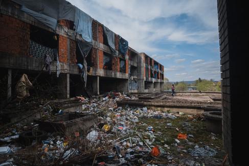 Migrants crisis in Bosnia-9.JPG