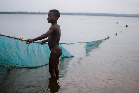 Kids of Volta