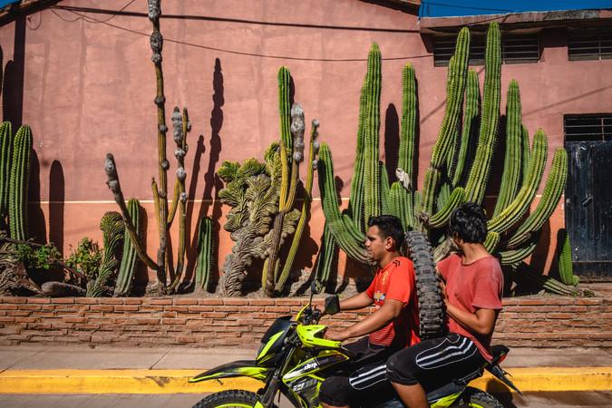 El Quelite, Mexico