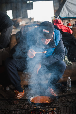 Migrants crisis in Bosnia-25.JPG