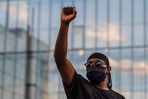 Mouvement contre les injustices policier