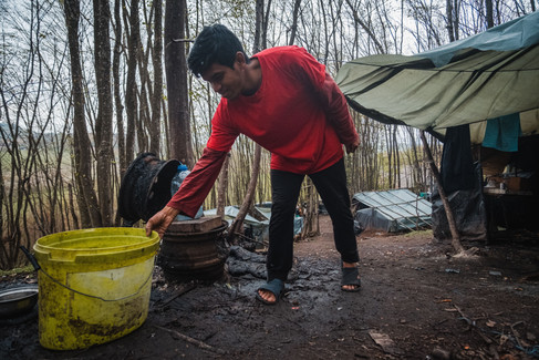 Migrants crisis in Bosnia-15.JPG