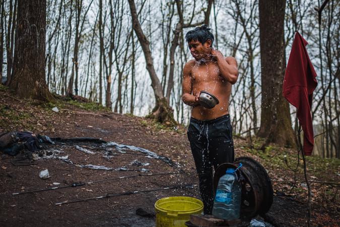 Migrants crisis in Bosnia-16.JPG