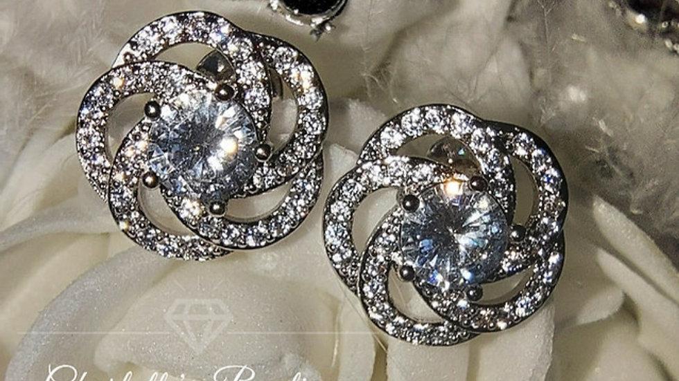 ◇Flower Earrings◇