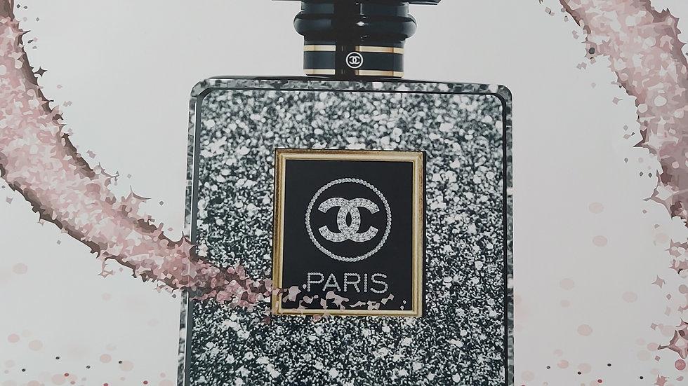 ◇Perfume Bottle Print◇