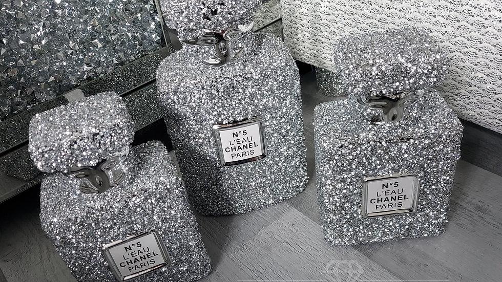 ◇3 Pieces Perfume Bottle Ornaments◇