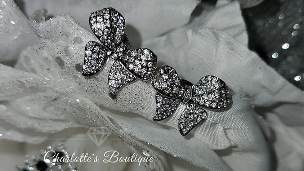 ◇Bow Earrings◇
