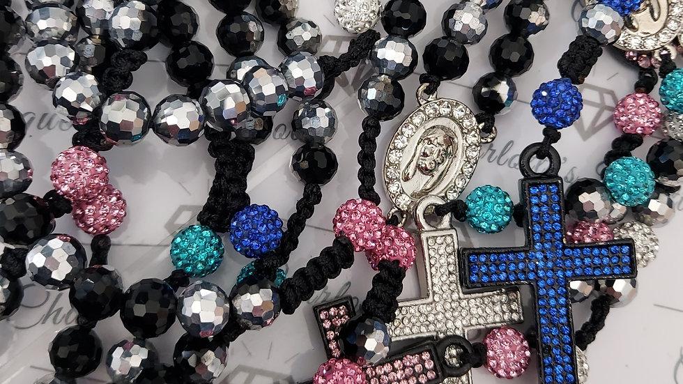 ◇Shambella Rosary Beads◇