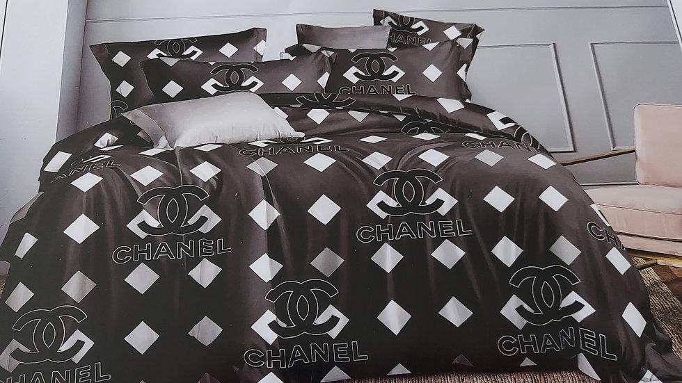 ◇Logo Bed Set◇