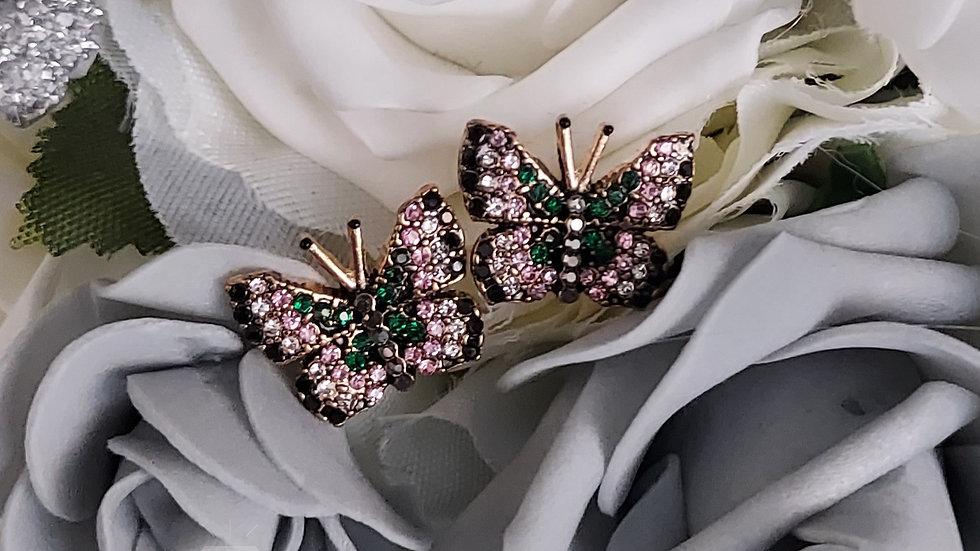 ◇Butterfly Earrings◇